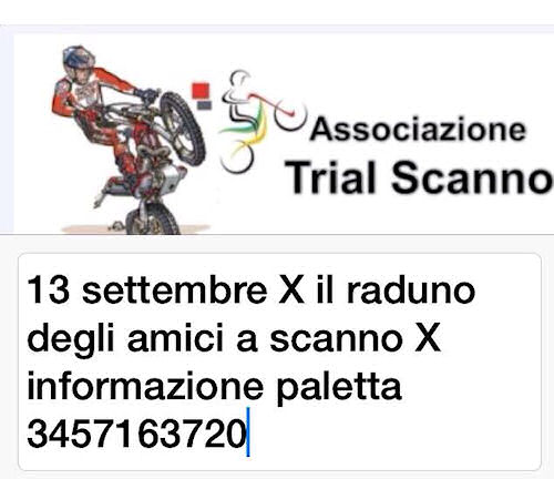 TRIAL-scanno